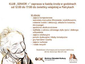 senior +